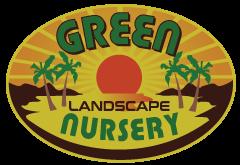 Green Landscape Nursery SCV